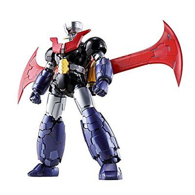METAL BUILD Mazinger Z Action Figure 2018 Bandai Japan NEW with Tracking