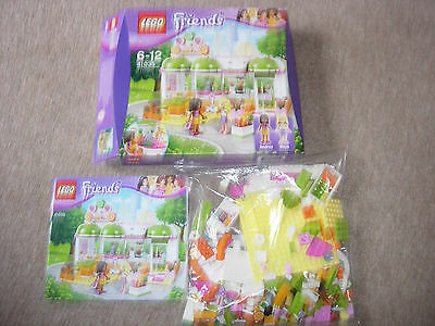 LEGO FRIENDS 41101 Heartlake Hotel set with instructions - £65.00 ...
