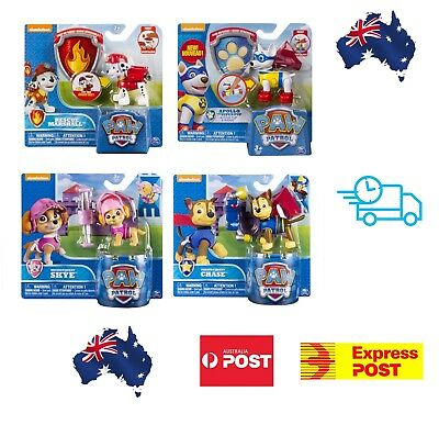 New Paw Patrol Dog Car Toys Puppy Dog Action Figure Kids Toys Gift