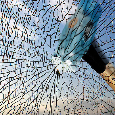 Security, Safety Window Protection Film, Shatterproof, BulletProof, Anti Shatter