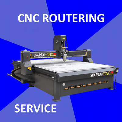 CNC ROUTING, CUTTING SERVICE Derby- COMPOSITE PANELS, SIGN, PLYWOOD, ACRYLIC,MDF