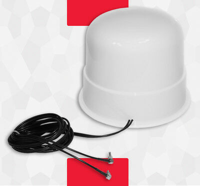 Omni Directional 4G 3G LTE MIMO External Antenna TP-LINK ARCHER AC750 MR200 SMA