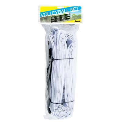 Franklin Sports Volleyball Replacement Net with Steel Cable