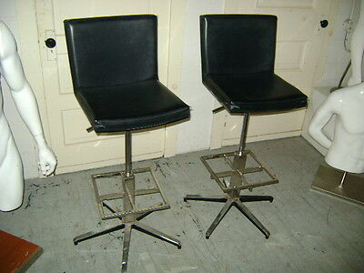 Dior Makeup Chair High Chair Stool Adjustable Height Chair