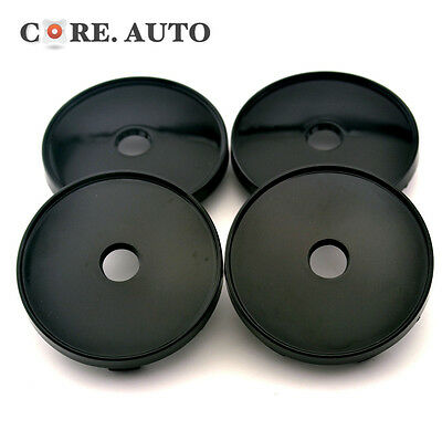 4× 61mm/ 56mm Wheel Center Caps For Speedline A4 A5 A6 A7 A8 90s