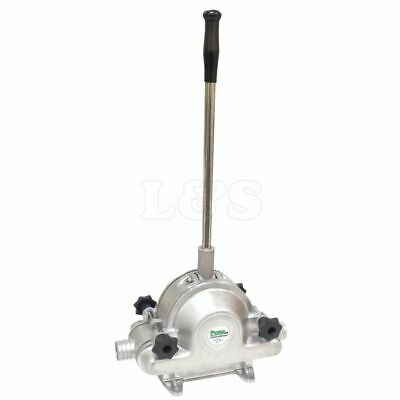Patay DD120B  Hand Pump with Handwheels  - 135ltrs Per Minute- A2002