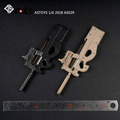 Toy F 12/'/' Figure ASTOYS 1//6 Scale AS020 AK47 Gun Weapon Model Tactical Ver