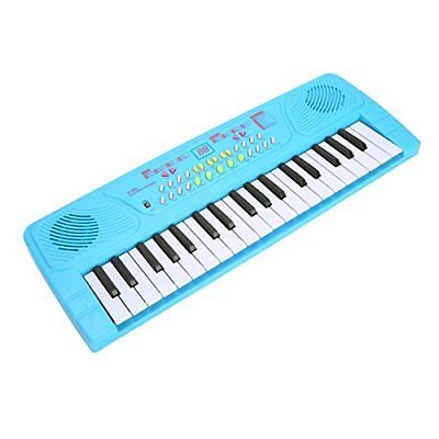 aPerfectLife 37 Key Multi-function Electronic Keyboard Piano Play Kids Organ Toy
