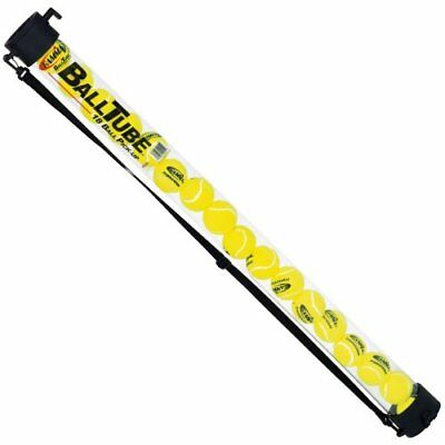 Gamma Ball Hopper Tube Training Aids Tennis Racquet Sports Sporting Goods