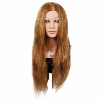 """Hairart 20"""" Hair Competition Shoulder Mannequin Heads"""