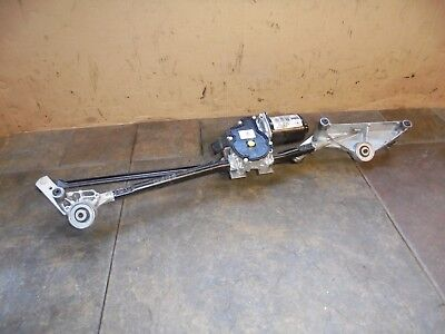 Mercedes A Class 2016 Front Wiper Motor With Linkage A1769061900