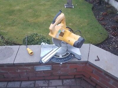 dewalt cross cut saw