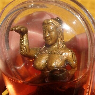Mae Per Statue Magic Oil Thai Amulet Power Weath Love Attraction Holy Erotic