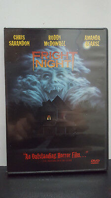** Fright Night (DVD) - Free Shipping!