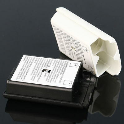 BRAND NEW - Battery Pack Cover For Xbox 360 Controller - FAST, FREE SHIPPING!!
