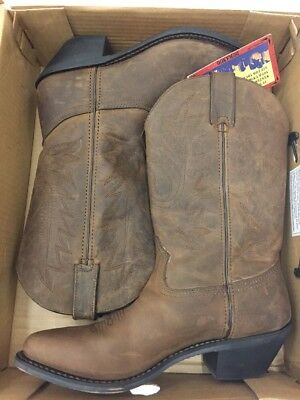 Women's Durango Classic Western Boots - Brown Size 8.5