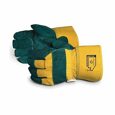Superior Winter Work Gloves  Waterproof and Insulated Work Gloves for Cold We...