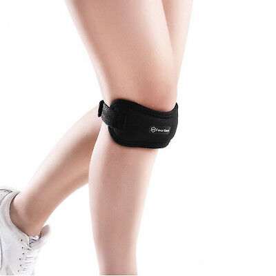 Patella Knee Brace Support for Knee Pain Relief Comfortable Knee Strap