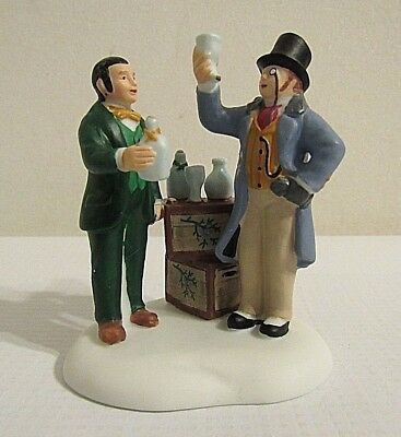 Department 56 Dickens Village A Fine Batch of Gin (#56.58450)  (Inv #3)