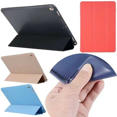 "New Shockproof PU leather Tpu Smart Stand Case  Cover for ipad pro 10.5 "" inch"