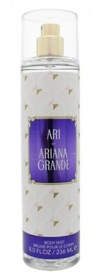 Ariana Grande Ari Body Mist - Women's For Her. New. Free Shipping
