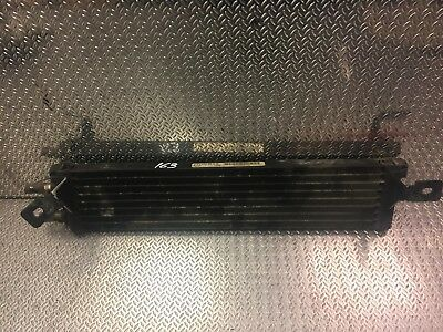 Mercedes Benz ML Class W163 AUTOMATIC GEARBOX OIL COOLER RADIATOR 1635000202