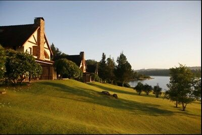 timeshare week 31 South Africa RCI resort chalet accomodation 6sleeper holiday