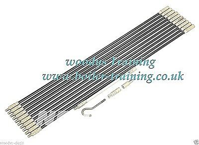 Cable access Kit 330mm x 10mm With Attachments  UK SELLER