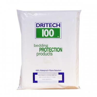 DRITECH Bed protection - Waterproof protection for pillows, mattresses and duvet