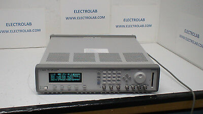 Agilent 81110A 2 Ch, 330 MHz, 3.8 V Pulse/Pattern Generator