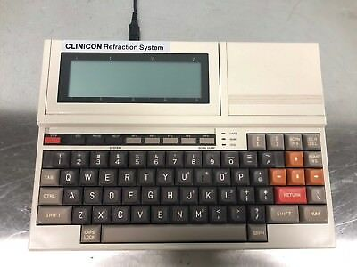 Epson PX-4 Computer Model H401A