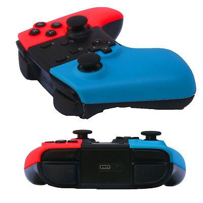 Wireless Pro Game Controller Gamepad Joystick Remote for Nintendo Switch Console