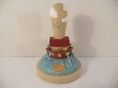 1997 NOAH'S ARK BROWN BAG COOKIE ART STAMP No. 30