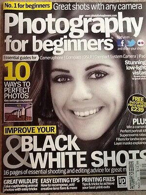 Photography for Beginners Magazine #31 2014