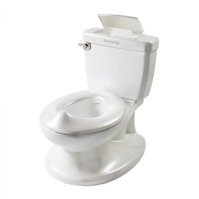 NEW Summer Infant Potty  My Size Potty - in WHITE