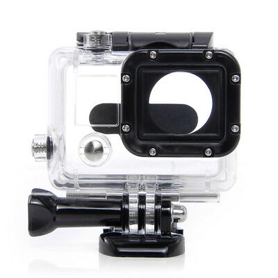 Waterproof Underwater Diving Protective Housing Cover Case for GoPro Hero 3