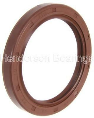 30x52x7mm R23 FPM Viton Rubber, Rotary Shaft Oil Seal/Lip Seal
