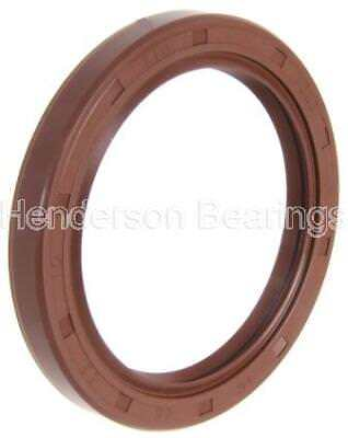 70x85x8mm R23 FPM Viton Rubber, Rotary Shaft Oil Seal/Lip Seal