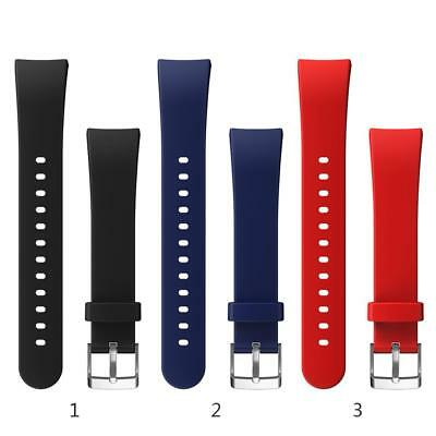 Watch Strap Wristband Belt Replacement for V10 Fitness Tracker Smart Bracelet