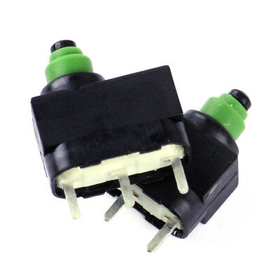 2X Mikroschalter J518 Zündschalter Für Audi A6L Q7 3-Pin Micro Ignition Switch