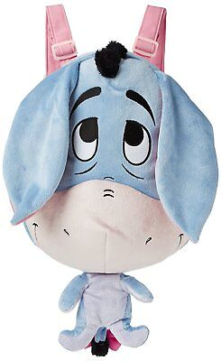 Disney Winnie The Pooh Eeyore Backpack Bag Nursery School
