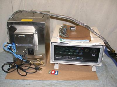 Forma Scientific CryoMed Control Rate Freezer 8022 with MICROCOMPUTER 1010