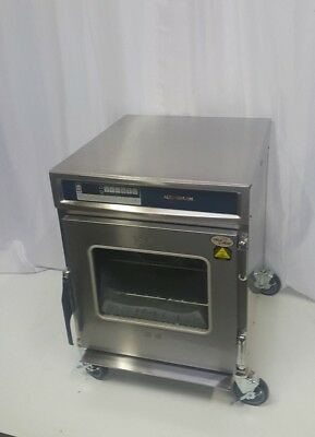 ALTO-SHAAM 767-SK/III Cook and Hold plus SMOKER with Deluxe Controls HALO-HEAT