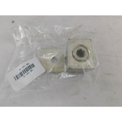 NNB TA-500 Lug Connector 3/8in Bolt Size 500mcm 4awg