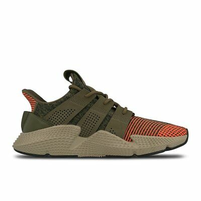 CQ2127, ADIDAS SHOES – Prophere green/green/red, Men, 2018 ...