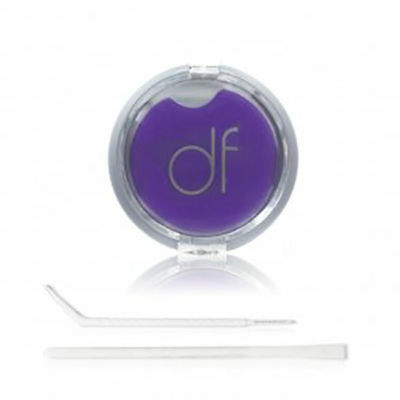 Dermaflage Application Tools Mixing stock and precision application tool