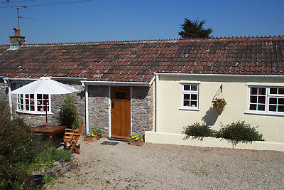 Cottage in Somerset March 25 - 29, sleeps 2 to 4 Other dates also available.