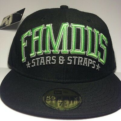0424cc9320ea3a FAMOUS STARS & Straps 59FIFTY new era fitted/cap/hat - $19.95 | PicClick