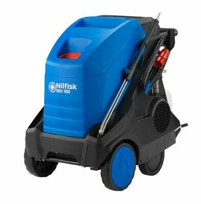 NEW Gerni MH 4M 100/720 (Neptune 4-28FA) Pressure Cleaner - ON SALE