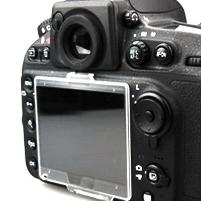 Camera Screen LCD Protector Tempered Glass+Shoulder Screen Film For Canon.AU